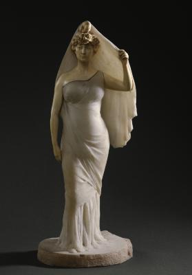 Madame Paul Jamot, Madeleine Dauphin-Dornet (?-1913),