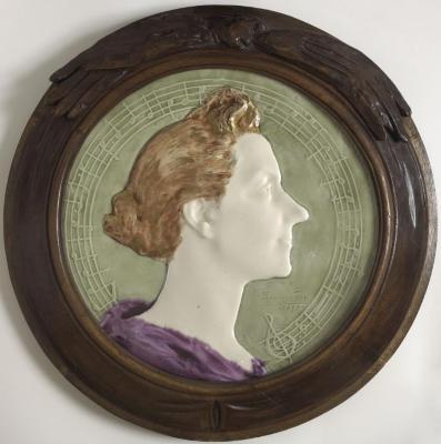 Yvette Guilbert (1867-1944)