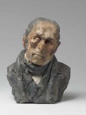 François Pierre Guillaume Guizot (1787-1874), député, ministre, historien